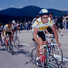 Dean Woods in the 1992 Tour of Spain