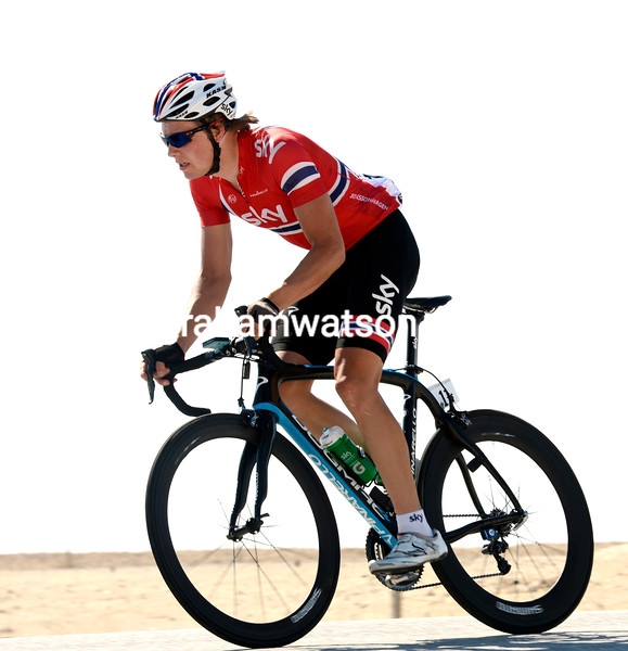 Edvald Boasson Hagen escapes on stage 5