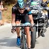 Vuelta España - Stage 9