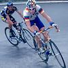 Eric Dekker in the 2001 Giro di Lombardia