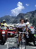 eric breukink in the 1993 tour de france