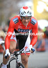 FABIEN CANCELLARA WINS THE PROLOGUE OF THE 2009 TOUR OF CALIFORNIA