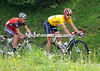 TOUR DE SUISSE - STAGE THREE