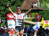 FABIEN CANCELLARA WINS STAGE SEVEN OF THE 2008 TOUR DE SUISSE