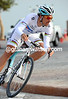 FABIAN CANCELLARA IN THE PROLOGUE OF THE 2011 TOUR OF QATAR