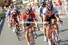 FABIAN CANCELLARA LEADS AN ESCAPE IN THE ELITE MEN'S ROAD RACE IN SALZBURG