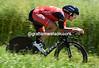 Fabian Cancellara on stage seven of the 2014 Tour de Suisse