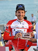 FABIAN CANCELLARA ON STAGE SIX OF THE 2010 TOUR OF OMAN