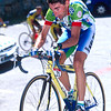 Fernando Escartin in the 1999 Tour de France