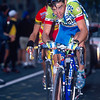 Fernando Escartin in the 1999 Tour of Spain