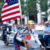 Franky Andreu in the 2000 Tour de France