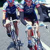 Franky Andreu in the 1998 Tour of Luxembourg