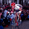 Frans Maassen in the 1995 Tour of Flanders