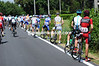 cyclists stop for a pee ON STAGE FIFTEEN OF THE 2010 GIRO D'ITALIA
