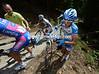 Stefano Pirazzi on the Mortorilo on stage twenty of the 2012 Giro d'Italia