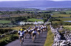 Cyclists in the 1987 Tour of Ireland