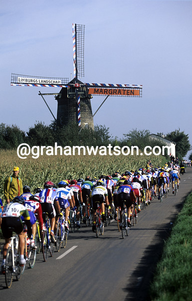 The 1998 World Championships in Limburg