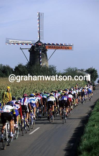 The 1998 World Championships in Limburg