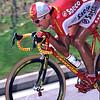 Gian-Matteo Fagnini in the 1999 Tour de Suisse