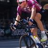 Giovanni Lombardi in the 1993 Giro d'Italia