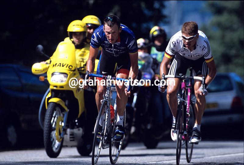Lance-Jan 2001 TDF
