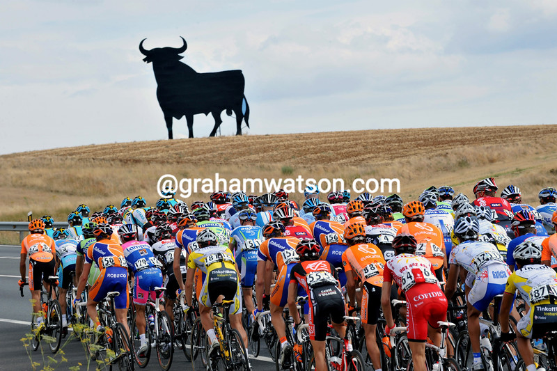 VUELTA ESPANA - STAGE EIGHTEEN 026.JPG