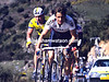 GREG LEMOND RACES IN THE 1988 RUTA DEL SOL