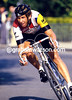 Greg Lemond in the 1984 G.P. Eddy Merckx