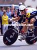 Greg Lemond in the 1985 Tour de France