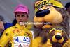 Greg Lemond in the 1989 Tour de France