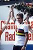 Greg Lemond wins the 1983 World Championship