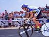 Greg Lemond in the 1990 Tour de France