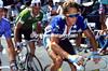 Greg Lemond in the 1990 World Championship