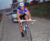 Greg Lemond in the1992 Tour of Flanders