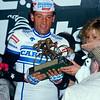 Guido Bontempi wins the 1984 Ghent-Wevelgem