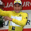 Heinrich Haussler wins stage 1 of the 2006 Vuelta a Murcia