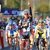 HEINRICH HAUSSLER WINS STAGE TWO OF THE 2009 PARIS-NICE