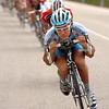 HEINRICH HAUSSLER DURING STAGE TWELVE OF THE 2006 TOUR OF SPAIN