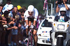 Jan Ullrich in the 2002 Tour de France