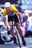 Jan Ullrich in the 1998 Tour de France