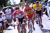 Jan Ullrich in the 2000 Tour de France
