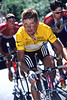 Jan Ullrich in the 1998 Tour de France