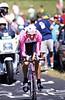 Jan Ullrich in the 2000 Tour de France