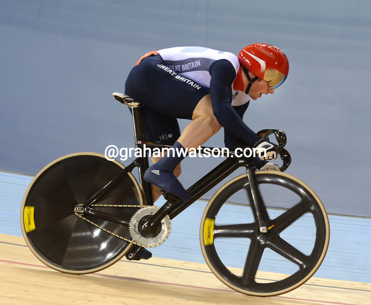 Olympic Games - Mens Sprint