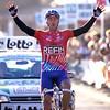 JOHAN CAPIOT WINS THE 1992 HET VOLK
