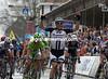 John Degenkolb is the winner of the 2013 Ghent-Wevelgem..!
