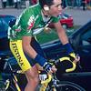 Joseba Beloki in the 1999 Tour de Romandie