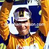 Joseba Beloki in the 1999 Tour of Spain