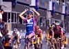 Jan Svorada winning a stage of the 2000 Tour de France