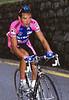 Wladmir Belli in the 2004 Giro di Lombardia